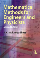 Mathematical Methods for Engineers and Physicists  , 2/e  by A.K. Mukhopadhyay