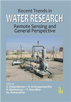 Recent Trends in Water Research: Remote Sensing and General Perspectives, 1/e  by S. Chidambaram