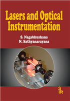 Lasers and Optical Instrumentation, 1/e  by S. Nagabhushana