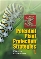 Potential Plant Protection Strategies  , 1/e  by D. Prasad