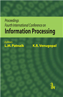 Proceedings Fourth International Conference on Information Processing  , 1/e  by L M Patnaik