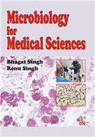 Microbiology for Medical Sciences  , 1/e  by Bhagat Singh