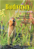 Biodiversity: An Overview , 1/e  by Mukesh Kumar