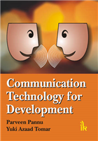Communication, Technology for Development, 1/e  by Parveen Pannu