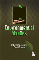 Environmental Studies, 1/e  by Gouri Suresh