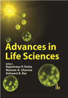 Advances in Life Sciences  , 1/e  by Rajeshwar P. Sinha