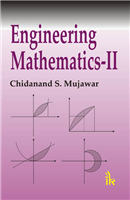 Engineering Mathematics, 1/e  by Chidanand S. Mujawar