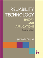 Reliability Technology: Theory and Applications, 1/e  by Jai Singh Gurjar