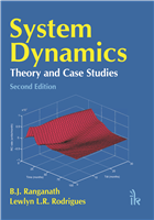 System Dynamics: Theory and Case Studies, 2/e  by B.J. Ranganath