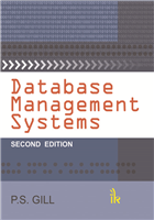 Database Management Systems, 2/e  by P S Gill