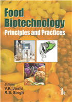 Food Biotechnology: Principles and Practices , 1/e  by Vinod K. Joshi