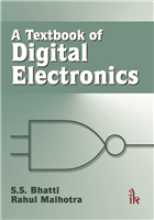 A Textbook of Digital Electronics, 1/e  by S.S. Bhatti