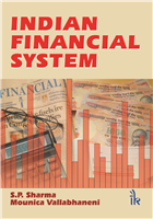 Indian Financial Systems, 1/e  by Satya Pal Sharma