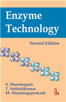 Enzyme Technology, 2/e  by S. Shanmugam