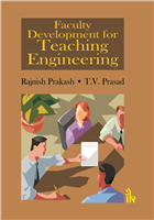 Faculty Development for Teaching Engineering  , 1/e  by Rajnish Prakash