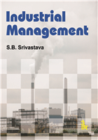 Industrial Management  , 1/e  by S.B. Srivastava