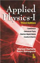 Applied Physics, 3/e  by Manasi Karkare