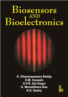 Biosensors and Bioelectronics, 1/e  by D.D. Reddy