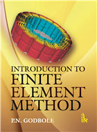Introduction to Finite Element Methods, 1/e  by P.N. Godbole
