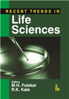 Recent Trends in Life Sciences, 1/e  by M.H. Fulekar