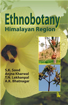 Ethnobotany Himalayan Region, 1/e  by S.K. Sood