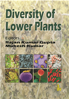 Diversity of Lower Plants, 1/e  by Rajan Kumar Gupta