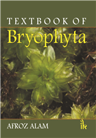 Textbook of Bryophyta, 1/e  by Afroz Alam