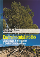 Environmental Studies Challenge & Solutions: A Quick Compendium, 1/e  by Nidhi Gauba Dhawan