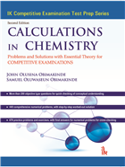 Calculations in Chemistry by John Olusina Obimakinde