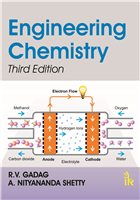 Engineering Chemistry, 3/e  by R.V. Gadag