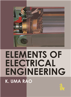 Elements of Electrical Engineering, 1/e  by K Uma Rao