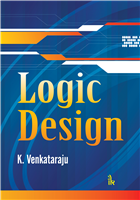 Logic Design, 1/e  by K. Venkataraju