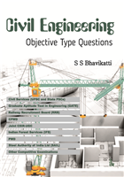 Civil Engineering Objective Type Questions, 1/e  by S.S Bhavikatti