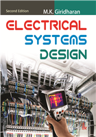 Electrical Systems Design, 2/e  by M.K. Giridharan