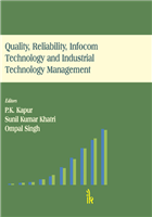 Quality, Reliability, Infocom Technology and Industrial Technology Management, 1/e  by P.K. Kapur