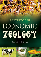 A Textbook of Economic Zoology, 1/e  by Aminul Islam