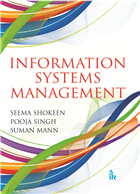 Information Systems Management by Seema Shokeen