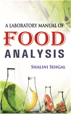 A Laboratory Manual of Food Analysis by Shalini Sehgal