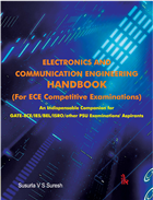 Electronics and Communication Engineering Handbook: For ECE Competitive Examinations by Susurla V S Suresh