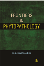 Frontiers in Phytopathology by N.G. Ravichandra