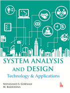 System Analysis and Design: Technology & Applications by Shivanand S. Gornale