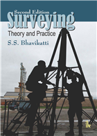 Surveying Theory and Practice, 2/e  by S.S Bhavikatti
