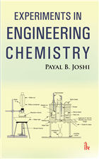 Experiments In Engineering Chemistry, 1/e  by Payal B Joshi