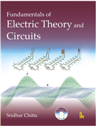 Fundamentals of Electric Theory and Circuits by Sridhar Chitta