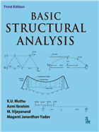 Basic Structural Analysis, 3/e  by K.U. Muthu