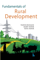 Fundamentals of Rural Development by Tahir Hussain