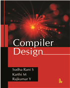 Compiler Design by Sudha Rani S