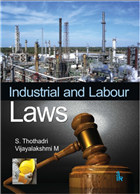 Industrial and Labour Laws by  S. Thothadri