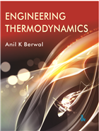 Engineering Thermodynamics by  Anil K Berwal