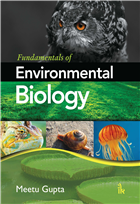 Fundamentals of Environmental Biology by Meetu Gupta